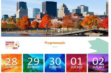 Evento on-line é gratuito e corresponde a mais uma ação da Câmara de Comércio Brasil-Canadá.