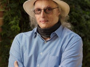Palestrante José Luiz Tejon. - Foto: Divulgação