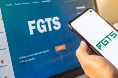Governo alerta para financiamento mais caro para trabalhadores. - Foto: FGTS/Divulgação