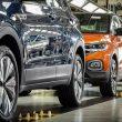 As unidades da Volkswagen em São Paulo e no Paraná empregam cerca de 15 mil funcionários
