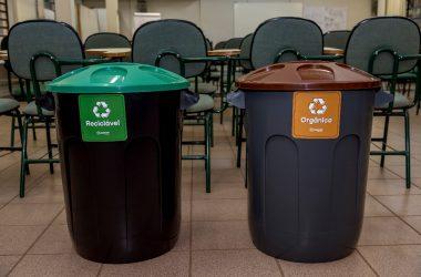 27 mil alunos da rede pública de ensino do Estado de São Paulo serão beneficiados por meio do projeto idealizado pelo Movimento Plástico Transforma, que ressalta o conceito de economia circular e a importância da destinação correta dos resíduos. - Foto: Divulgação