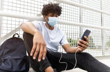 falsa sensação de segurança de que são menos afetados pelo Covid pode colaborar para uma maior chance de contaminação de crianças e adolescentes