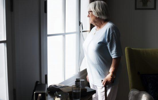 Depressão em idosos, saiba como identificar e tratar