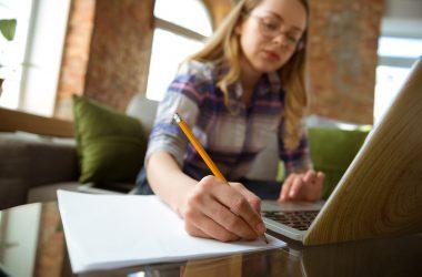 Estudantes de todo o Brasil podem se inscrever para preparatório do Enem em modalidade EAD